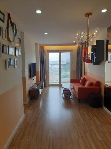 Bán căn hộ City Gate 2 phòng ngủ, diện tích 72m2, đầy đủ nội thất