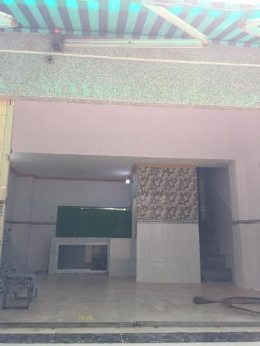 Bán nhà hẻm Đoàn Văn Bơ, phường 16, Quận 4. Diện tích đất 31m2