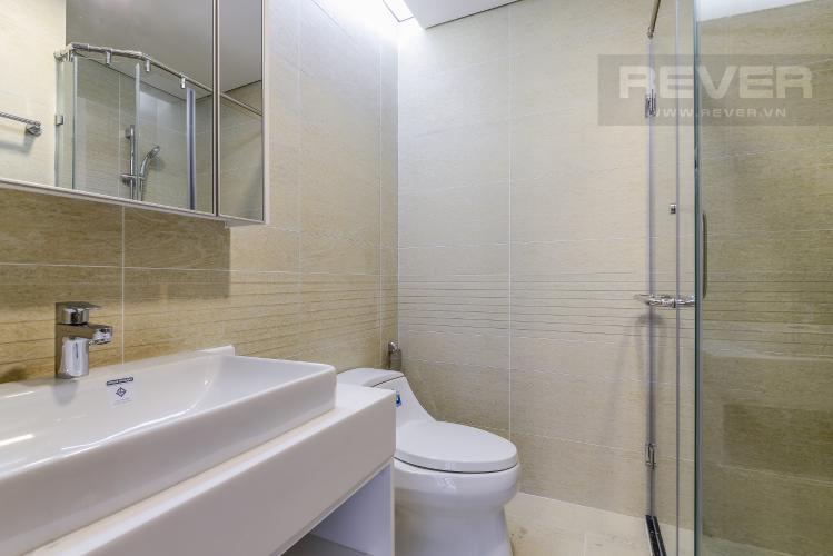 Phòng Tắm 2 Căn hộ Vinhomes Central Park 3 phòng ngủ tầng thấp P3 view nội khu