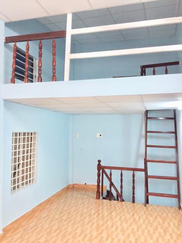 Bán nhà hẻm Nguyễn Văn Đậu, diện tích 2.9x6.2m, dân cư sầm uất, tiện ích đầy đủ, gia nhà ngay.