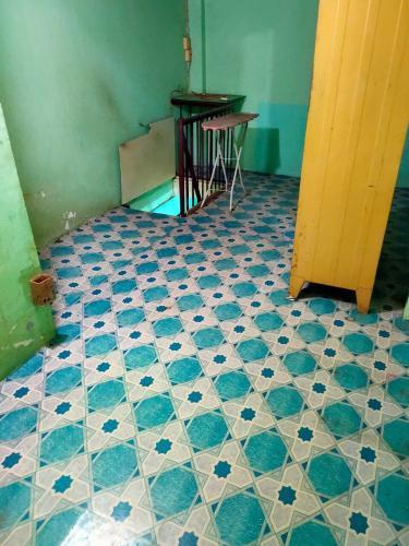 Phòng ngủ Nhà phố Quận 1 Nhà phố đường Cô Bắc, phường Cô Giang, Quận 1, diện tích đất 11,6m2