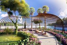 Đảo Kim Cương: Khu dân cư độc đáo nhất tại TP.HCM
