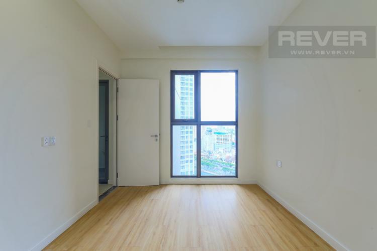Phòng Ngủ 1 Bán căn hộ Masteri Millennium tầng cao, 2PN, tiện ích đa dạng