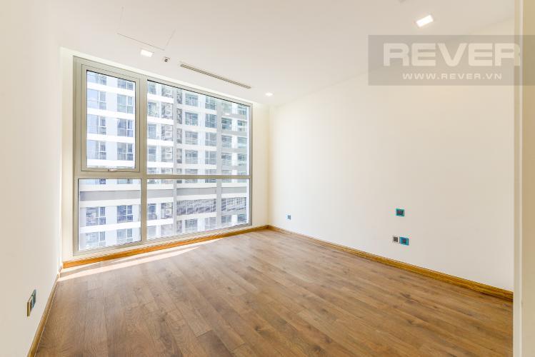 Phòng ngủ 1 Căn góc Vinhomes Central Park 4 phòng ngủ tầng cao P4 view sông