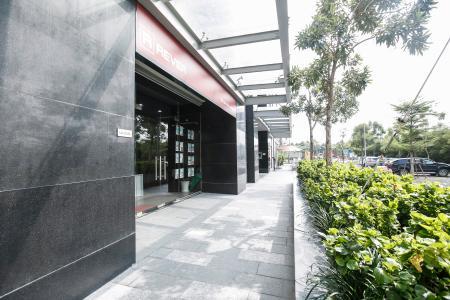 Shophouse Lexington Residence Quận 2 block LA diện tích 85m2