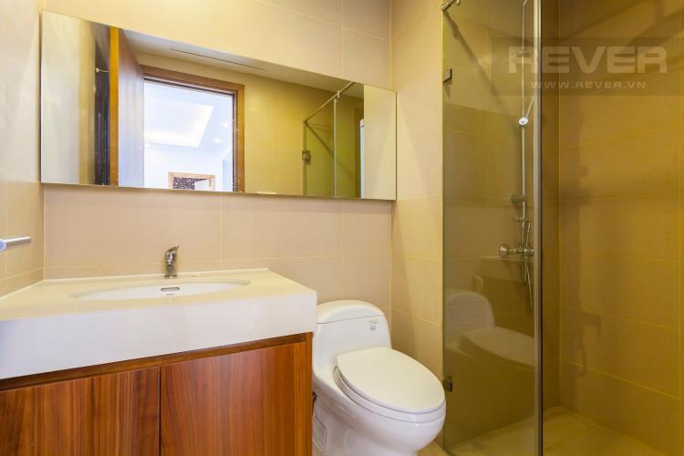 Phòng tắm Căn hộ Thảo Điền Pearl tầng cao tháp A ban công rộng, view trực diện sông