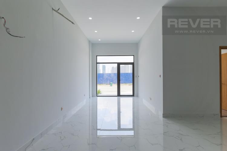 Phòng Khách Cho thuê office-tel Thủ Thiêm Lakeview 2PN, tầng trệt, tiện ích nội khu đa dạng