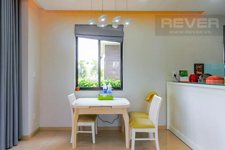 Phòng Ăn Biệt thự 5 phòng ngủ dự án Valora Kikyo diện tích 290m2