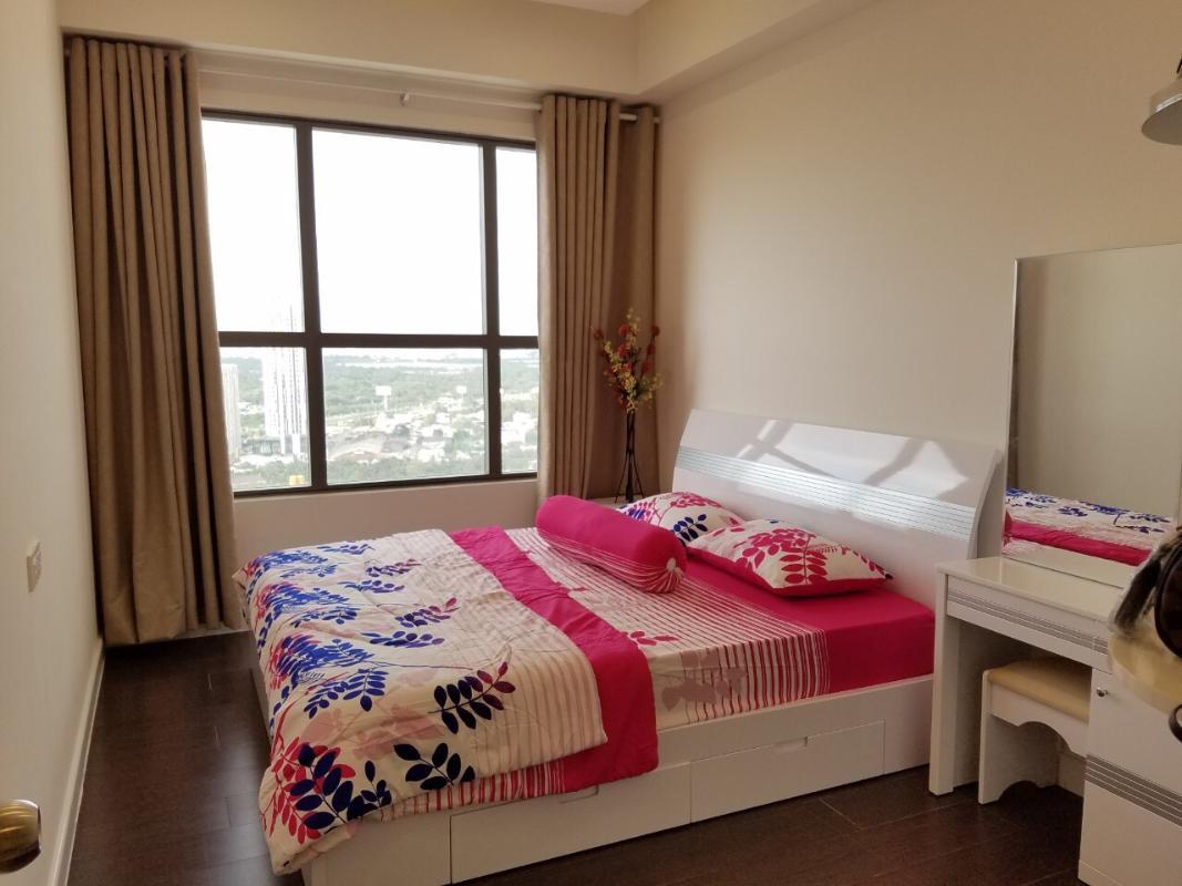 68124c4eb0e657b80ef7 Cho thuê căn hộ The Sun Avenue 2PN, block 7, đầy đủ nội thất, diện tích 79m2, view đại lộ Mai Chí Thọ