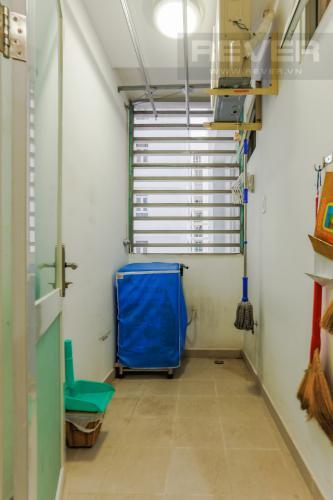 Lô Gia Căn hộ Him Lam Riverside 2 phòng ngủ tầng trung nội thất đầy đủ
