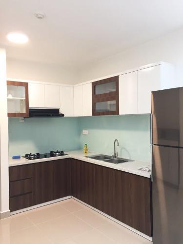 Phòng bếp căn hộ Sunrise Riverside Căn hộ Sunrise Riverside 3 phòng ngủ, đầy đủ nội thất.