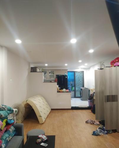 Phòng ngủ chung cư Bình Tiên, Quận 6 Căn hộ chung cư Bình Tiên hướng Đông Nam, 2 ban công rộng rãi.