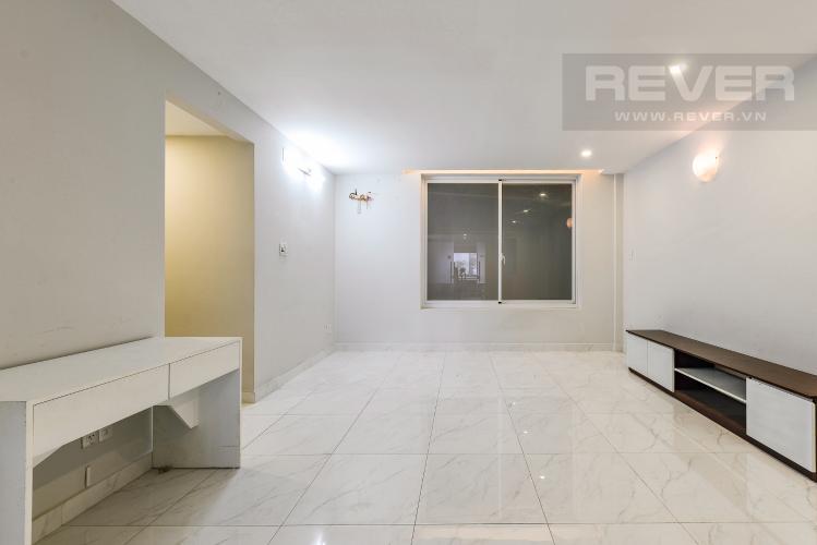 Phòng ngủ Nhà phố 1 phòng ngủ Đường D1 Bình Thạnh diện tích 70m2