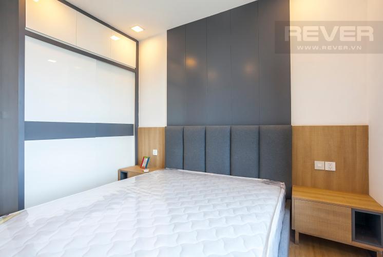 Phòng Ngủ 2 Căn góc Vista Verde 3 phòng ngủ tầng trung T2 đầy đủ nội thất