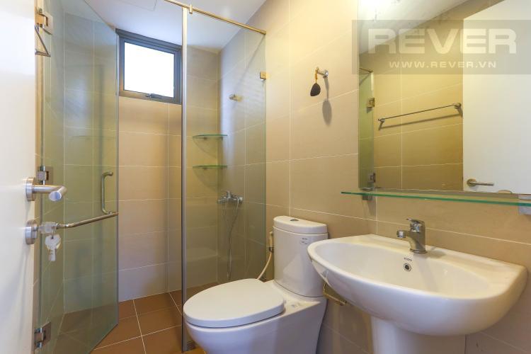Phòng Tắm 1 Căn hộ Masteri Thảo Điền tầng cao 2PN, bàn giao kèm nội thất đầy đủ