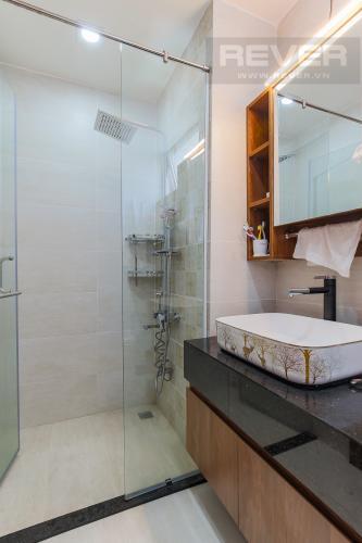 Phòng Tắm 2 Cho thuê căn hộ Vista Verde 2 phòng ngủ, diện tích lớn, đầy đủ nội thất