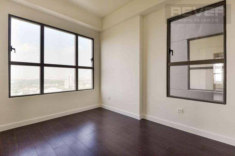 Phòng Ngủ 2 Cho thuê căn hộ The Sun Avenue 90,2m2 3PN 3WC, view thành phố