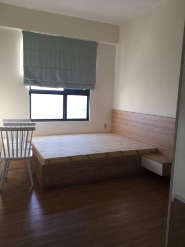 Phòng ngủ  căn hộ M-One Nam Sài Gòn Căn hộ M-One Nam Sài Gòn ban công hướng Đông Nam, nội thất đầy đủ.