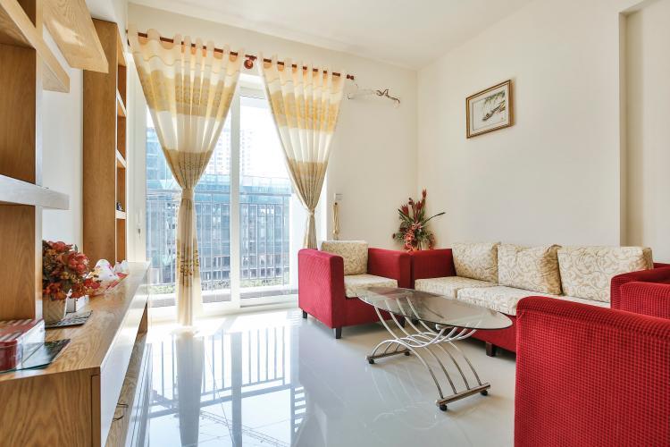 Phòng Khách Căn hộ The Park Residence 3 phòng ngủ tầng trung B3 nội thất đầy đủ