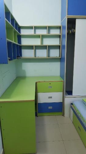 Căn hộ chung cư Nguyễn Đình Chiểu 2 phòng ngủ, đầy đủ nội thất