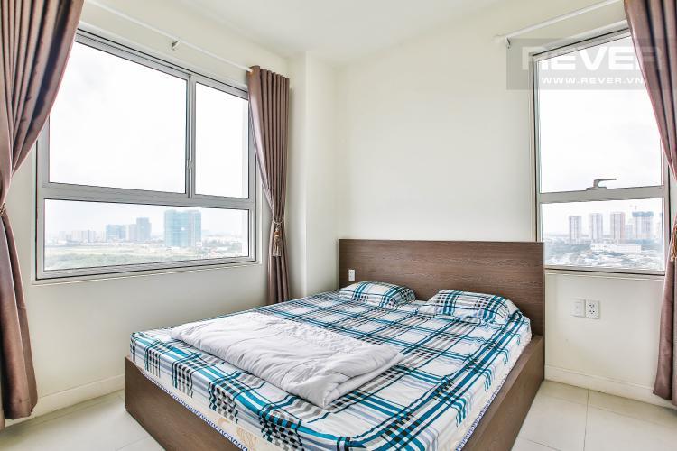 Phòng Ngủ 3 Cho thuê căn 3PN Lexington Residence Quận 2, đầy đủ nội thất