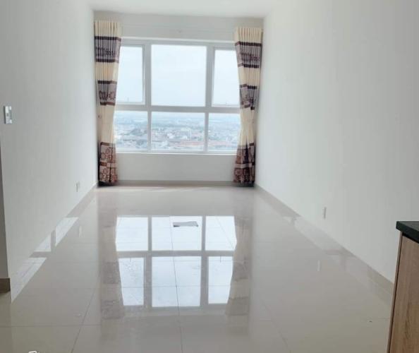Căn hộ chung cư Saigon Gateway nội thất cơ bản, view thành phố.
