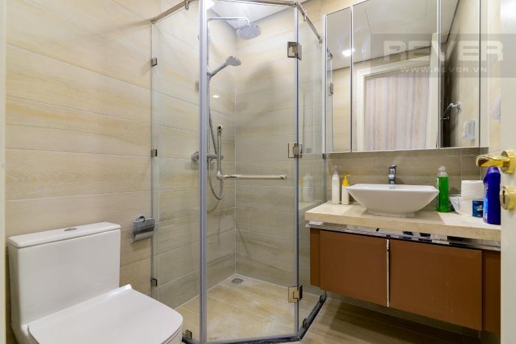 Phòng Tắm 1 Căn hộ Vinhomes Golden River tầng cao, tháp The Aqua 4, 4PN, view sông Sài Gòn
