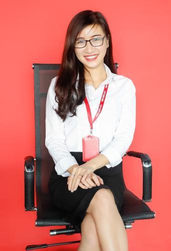 Nguyễn Thị Hiền Sales Executive