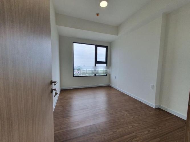 Phòng ngủ căn hộ Safira Khang Điền, Quận 9 Căn hộ Safira Khang Điền nội thất cơ bản, view thành phố thoáng mát.