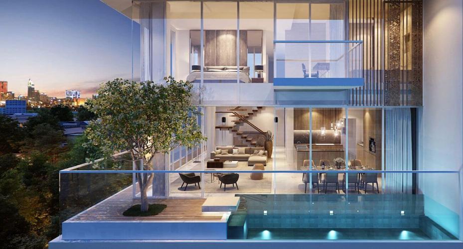 Serenity Sky Villas - serenity-sky-villas-apartment-in-ho-chi-minh-city-vietnam