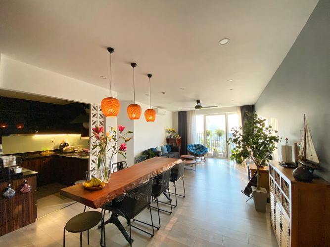 Bán căn hộ Vista Verde nội thất đầy đủ với phong cách sáng tạo.