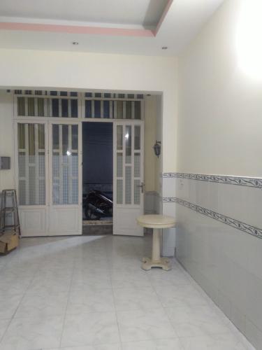 Phòng khách căn nhà phố Nhà Bè Nhà hẻm 4m huyện Nhà Bè hướng Nam, diện tích sử dụng 151.6m2.