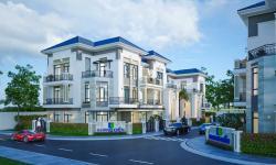 """Dự án Verosa Park của Khang Điền """"hâm nóng"""" thị trường nhà phố Quận 9"""