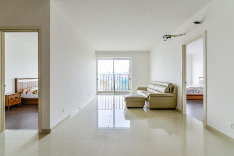 Căn hộ Vista Verde 2 phòng ngủ tầng trung Lotus hướng Đông Nam