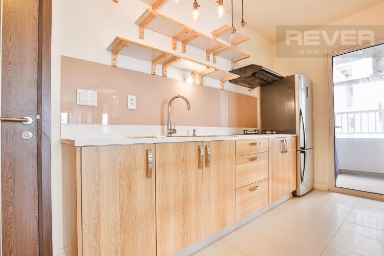Bếp Căn góc Lexington Residence tầng cao LD nội thất đẹp, nhiều tiện ích