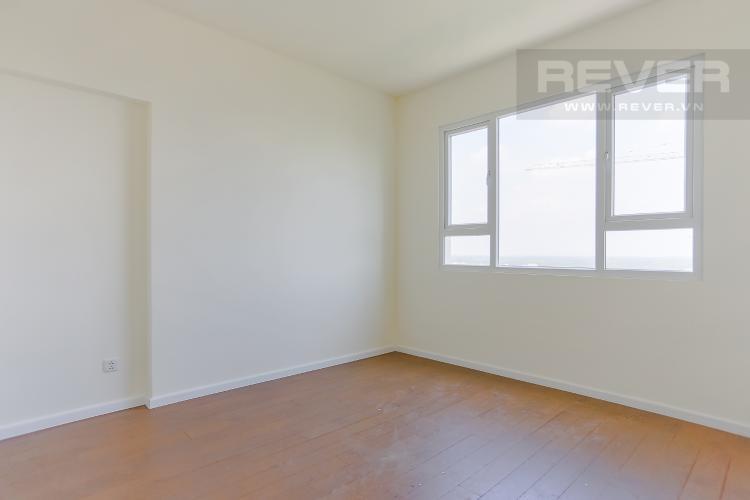 Phòng Ngủ 2 Căn hộ The Park Residence 3 phòng ngủ tầng cao B3 không có nội thất