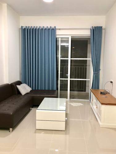 phòng khách căn hộ Sunrise Riverside Cho thuê căn hộ 2 phòng ngủ Sunrise Riverside, ban công hướng Bắc