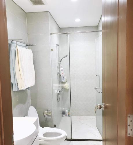 can-ho-VINHOMES-CENTRAL-PARK Cho thuê căn hộ Vinhomes Central Park 1PN, tháp Landmark 5, diện tích 55m2, đầy đủ nội thất