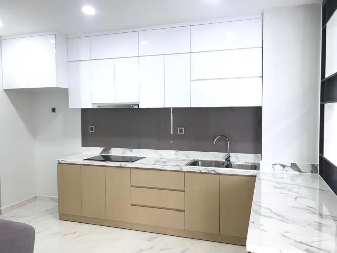 Nhà bếp căn hộ Phú Mỹ Hưng Midtown Căn hộ Phú Mỹ Hưng Midtown quận 7 tầng trung, nội thất đầy đủ