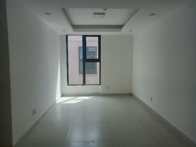 Căn hộ Penthouse Đạt Gia Residence thoáng mát, nội thất cơ bản.