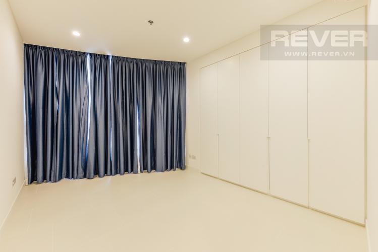 Phòng ngủ 3 Căn hộ City Garden 3PN, đầy đủ nội thất, view đẹp