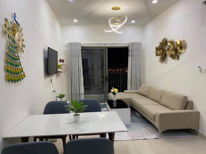 Bán căn hộ The Sun Avenue 3 phòng ngủ thuộc tầng cao, diện tích 86.6m2, đầy đủ nội thất
