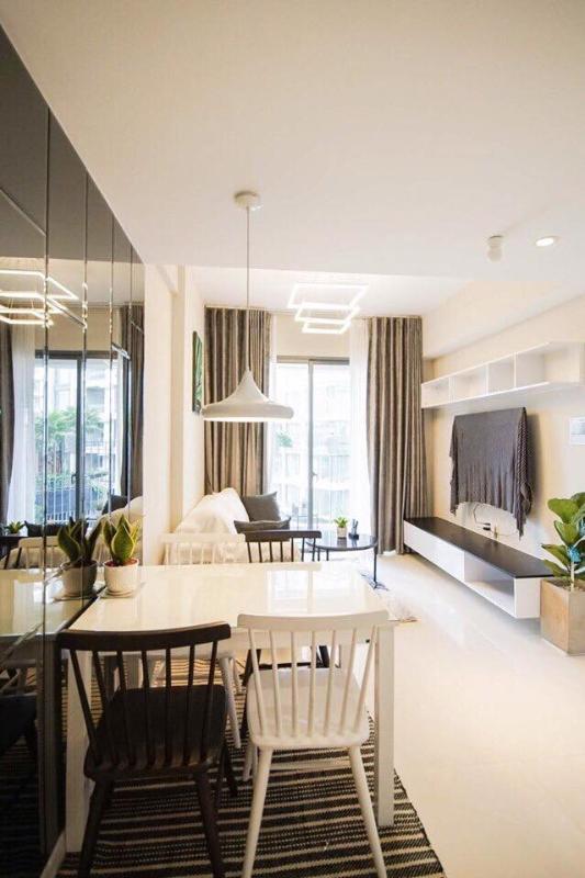 71257247_1464496427046763_2501193935905357824_n Cho thuê căn hộ Masteri An Phú 2PN, tầng thấp, diện tích 71m2, đầy đủ nội thất