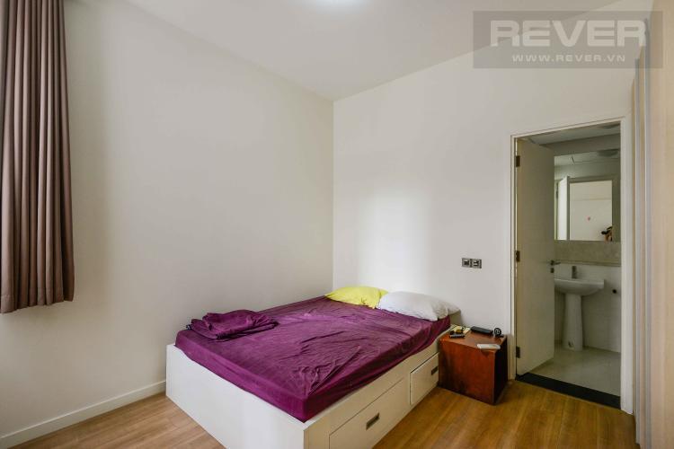 Phòng Ngủ 2 Bán hoặc cho thuê căn hộ sân vườn Estella Residence 3PN, có 2 cửa, diện tích 171m2, nội thất cơ bản