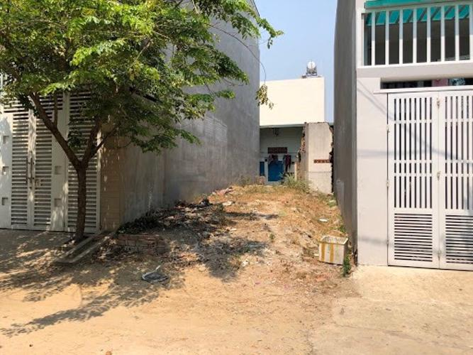 Bán đất nền mặt tiền đường Man Thiện, diện tích 5x24.44m,  dân cư sầm uất, sổ hồng chính chủ.