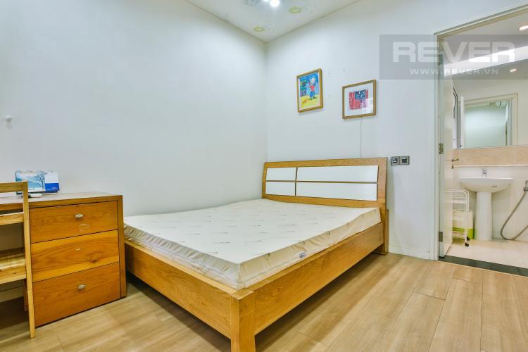Phòng Ngủ 1 Căn hộ Estella An Phú tầng trung, view đẹp, thiết kế sang trọng