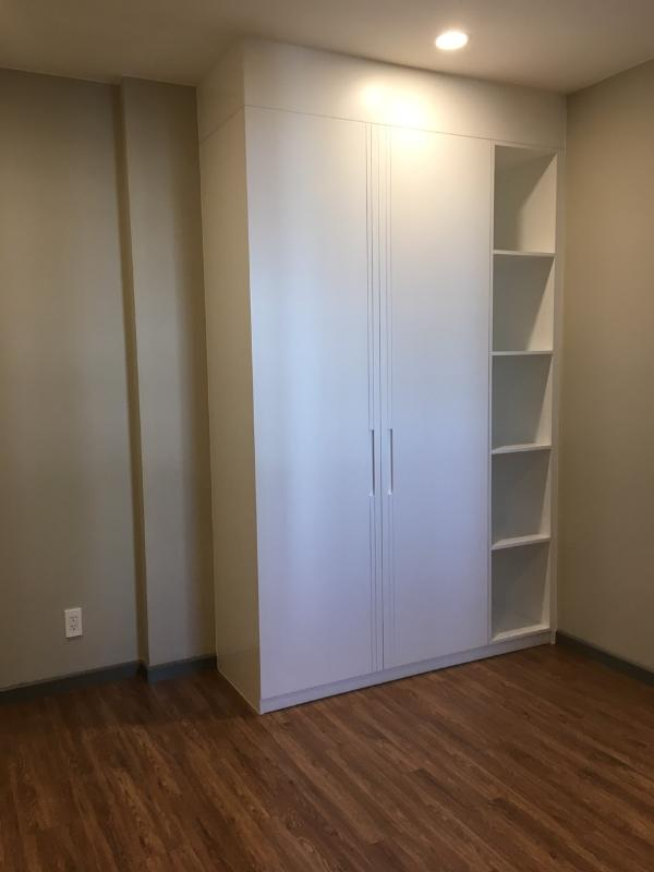 11 Bán căn hộ The Gold View 2 phòng ngủ, đầy đủ nội thất, view Quận 1