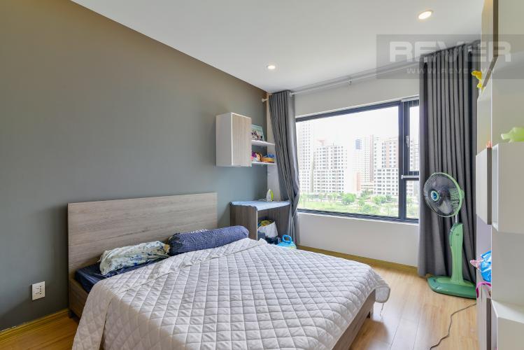 Phòng Ngủ 3 Bán căn hộ New City Thủ Thiêm 3PN, tháp Babylon, đầy đủ nội thất, view công viên xanh mát