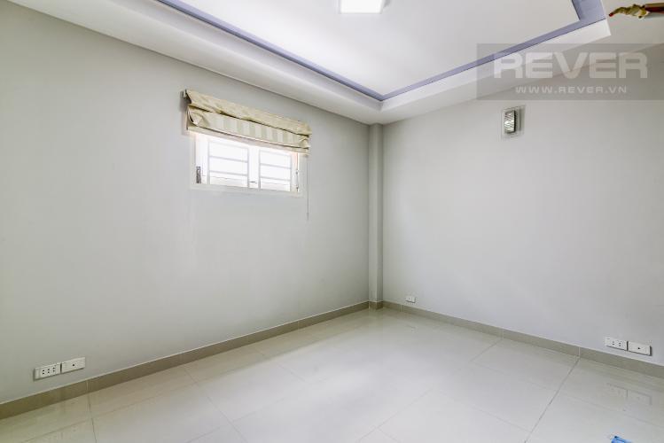 Phòng Ngủ Tầng 2 Cho thuê nhà phố 3 phòng ngủ, đường Chu Văn An, Quận Bình Thạnh