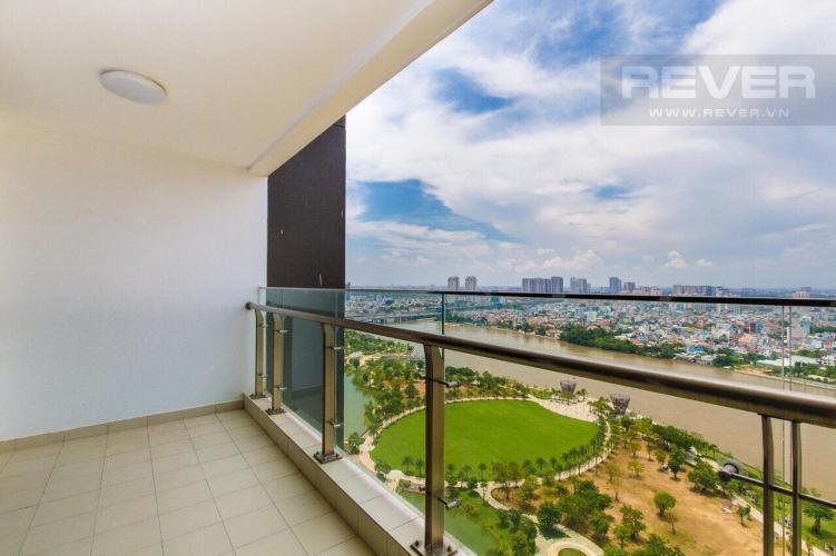 6402e0ae1dadfbf3a2bc Bán hoặc cho thuê căn hộ Vinhomes Central Park 4PN, tháp Park 3, đầy đủ nội thất, hướng Đông, view sông Sài Gòn và công viên trung tâm